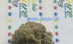 Knights Templar OG